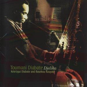 Toumani Diabaté 歌手頭像