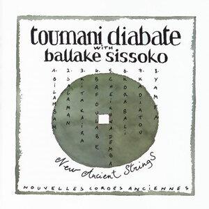 Toumani Diabate With Ballake Sissoko 歌手頭像