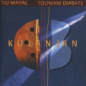 Taj Mahal And Toumani Diabate アーティスト写真