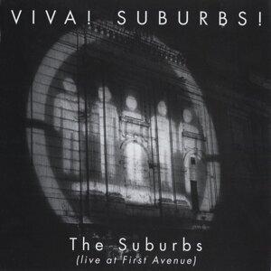 The Suburbs 歌手頭像