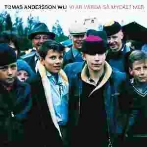 Tomas Anderson Wij 歌手頭像