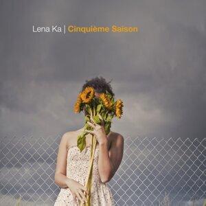 Lena Ka 歌手頭像