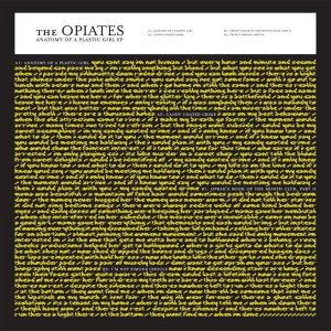 The Opiates 歌手頭像