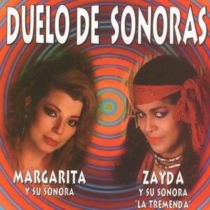 Margarita y su Sonora / Zayda y su Sonora La Tremenda 歌手頭像