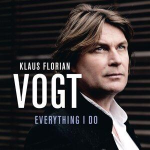 Klaus Florian Vogt (克勞斯‧佛洛里安‧沃格特) 歌手頭像