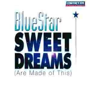 Bluestar 歌手頭像