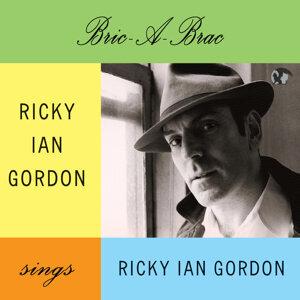 Ricky Ian Gordon 歌手頭像