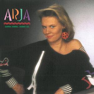 Arja Saijonmaa 歌手頭像