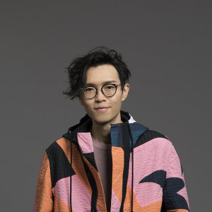 Khalil Fong (方大同)