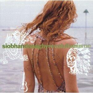 Siobhan Donaghy (甜心寶貝 希歐涵) 歌手頭像
