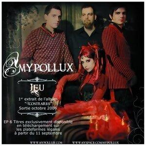 MyPollux 歌手頭像