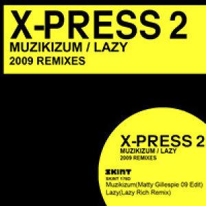 X-press 2 (特快列車貳號)