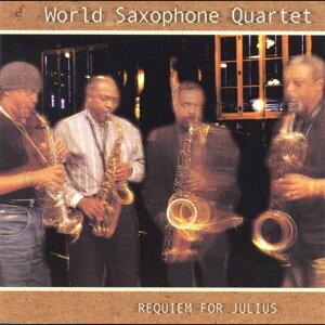 World Saxophone Quartet 歌手頭像