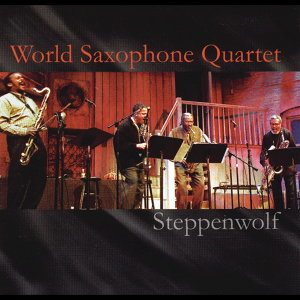 World Saxophone Quartet 歌手頭像