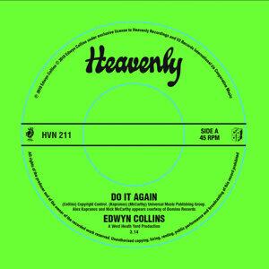 Edwyn Collins (艾德溫科林斯) 歌手頭像
