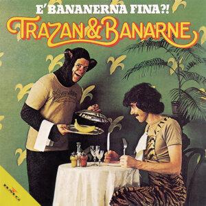 Trazan & Banarne 歌手頭像