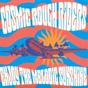 Cosmic Rough Riders 歌手頭像