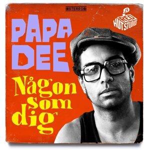 Papa Dee 歌手頭像