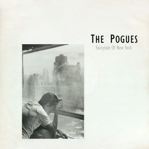 The Pogues featuring Kirsty MacColl アーティスト写真