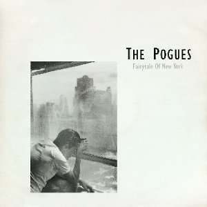 The Pogues featuring Katie Melua
