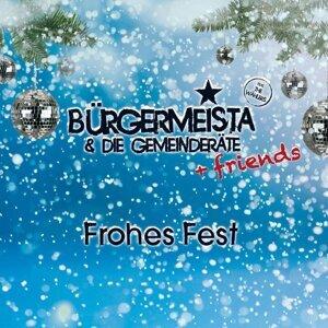 Bürgermeista & Friends 歌手頭像