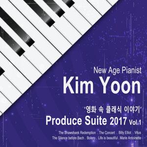 Kim Yoon
