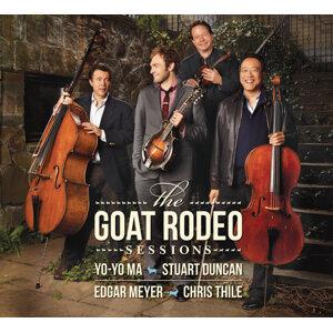 Yo-Yo MA, Edgar Meyer, Chris Thile, Stuart Duncan 歌手頭像