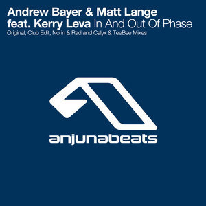 Andrew Bayer & Matt Lange feat. Kerry Leva 歌手頭像