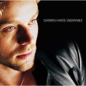 Darren Hayes (戴倫海斯) 歌手頭像