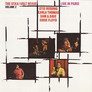 The Stax / Volt Revue アーティスト写真