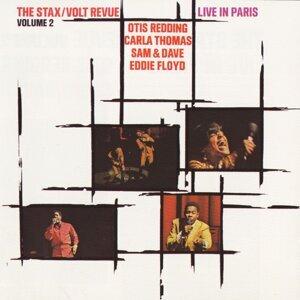 The Stax / Volt Revue 歌手頭像
