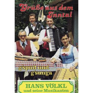 Hans Völkl und seine Musikanten