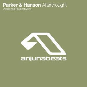 Parker & Hanson 歌手頭像