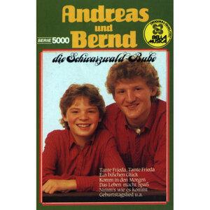 Andreas und Bernd 歌手頭像