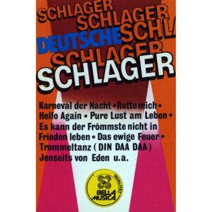 Schlager-Allstars 歌手頭像