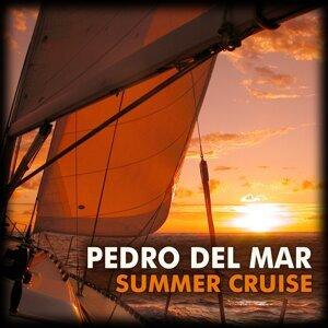 Pedro Del Mar 歌手頭像