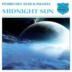 Pedro Del Mar & Ingsha 歌手頭像
