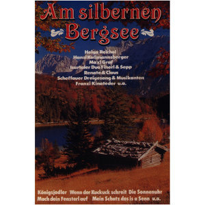 Am silbernen Bergsee 歌手頭像