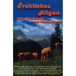 Fröhliches Allgäu 歌手頭像
