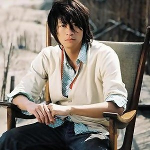 Chris Yu (游鴻明)