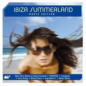 Ibiza Summerland - House Edition 歌手頭像