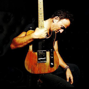 Bruce Springsteen (布魯斯史普林斯汀) 歌手頭像