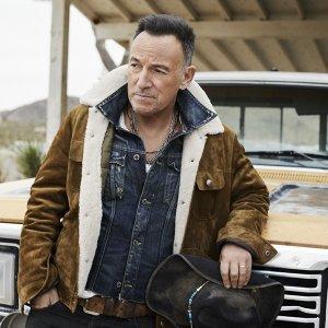 Bruce Springsteen (布魯斯史普林斯汀)