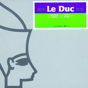 Le Duc 歌手頭像