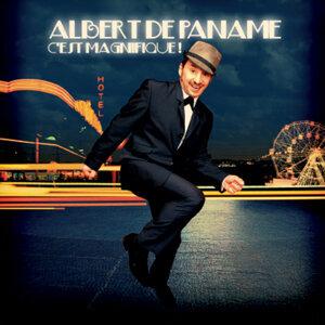 Albert de Paname 歌手頭像