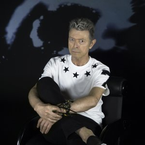 David Bowie アーティスト写真