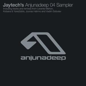 Jaytech's Anjunadeep 04 Sampler 歌手頭像