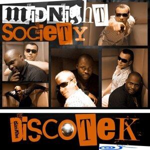 Midnight Society 歌手頭像