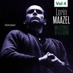 Lorin Maazel (羅林馬捷爾) 歌手頭像