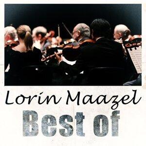 Lorin Maazel (羅林馬捷爾)